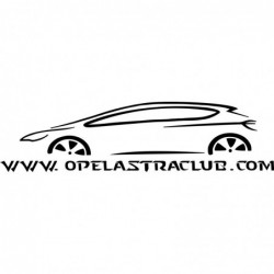 Vinilo Logo Oficial